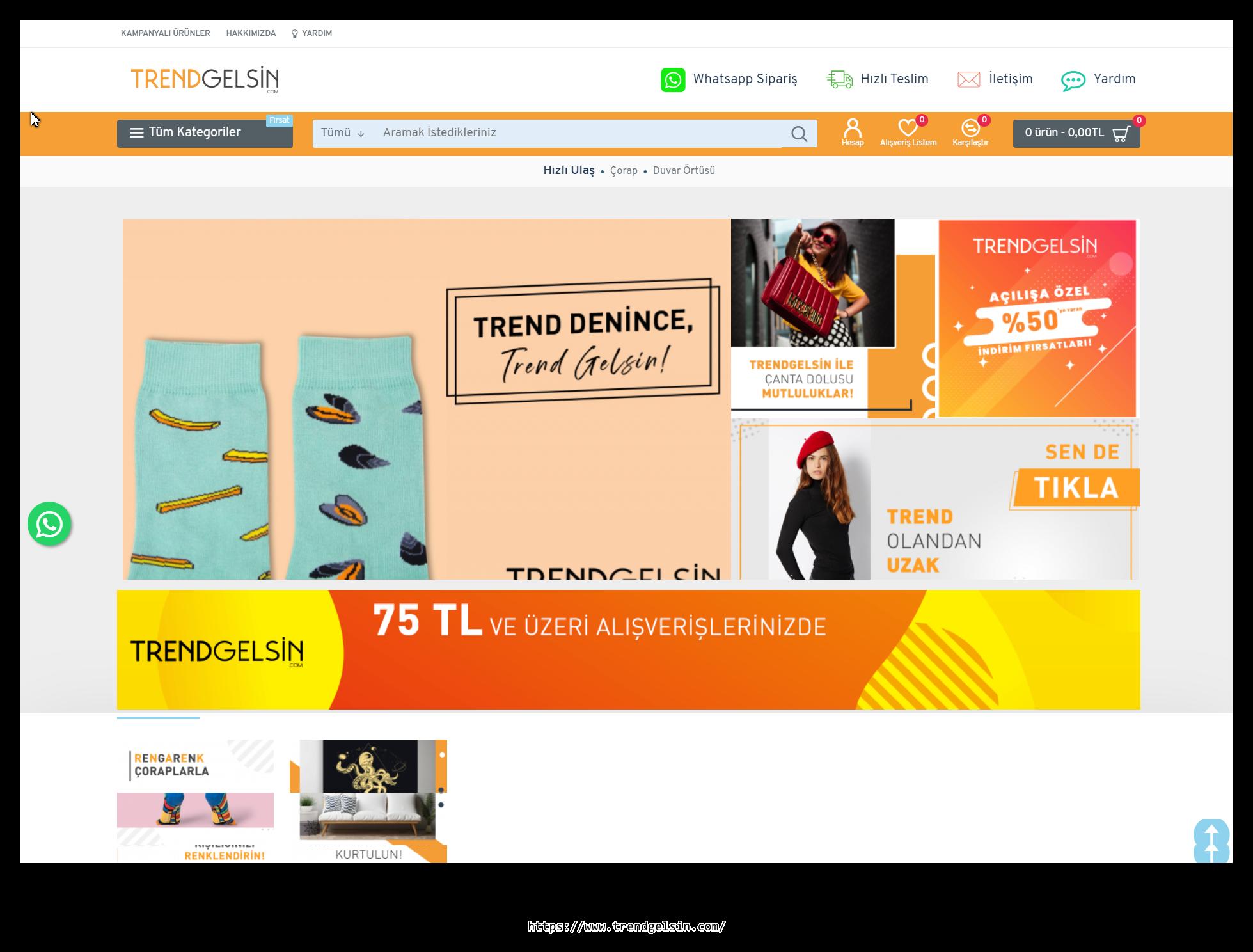 Trendgelsin.com
