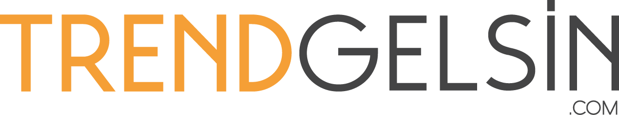 Trendgelsin – Logo